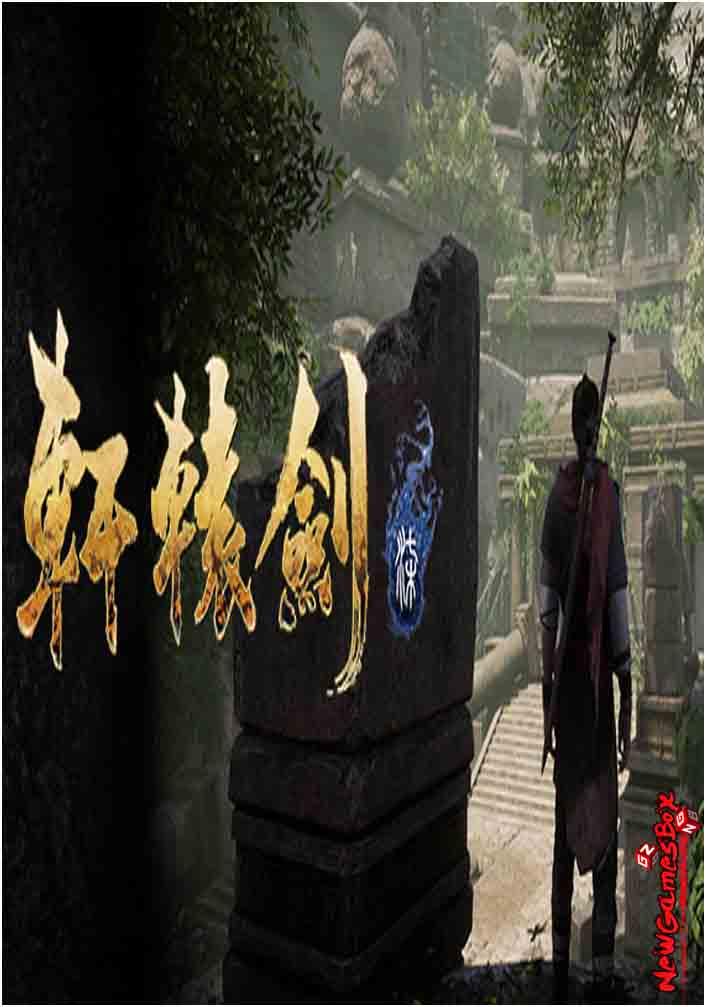 Xuan Yuan Sword VII Free Download
