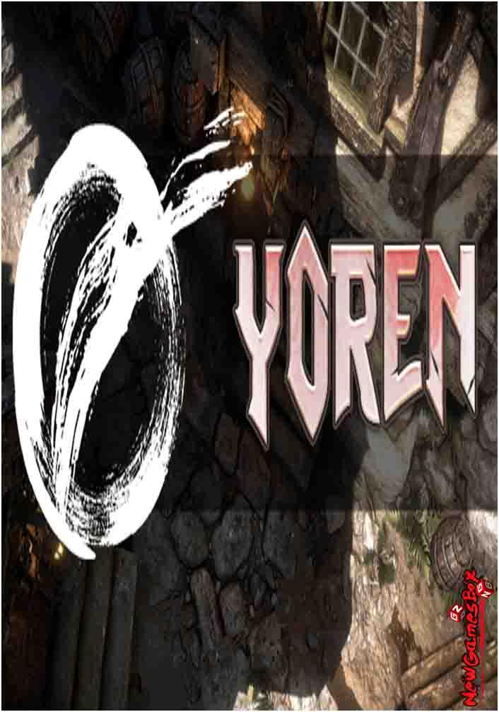 Yoren Free Download