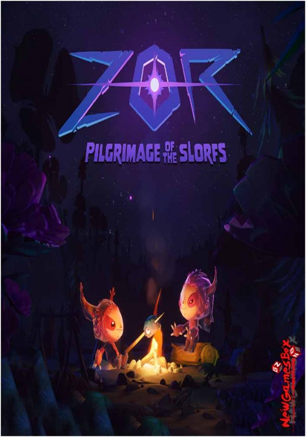 ZOR Pilgrimage Of The Slorfs Free Download
