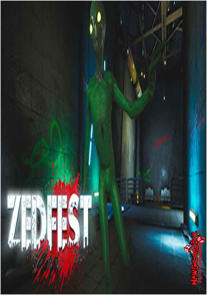 Zedfest Free Download