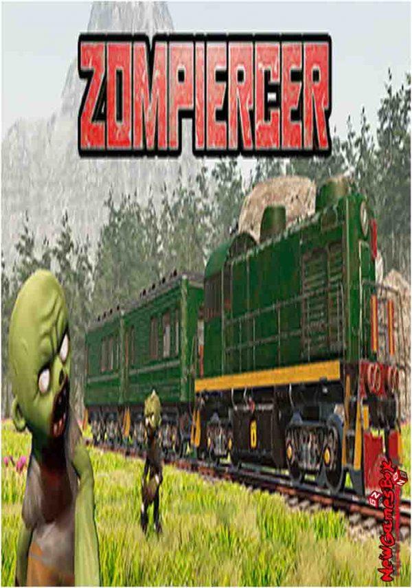Zompiercer Free Download