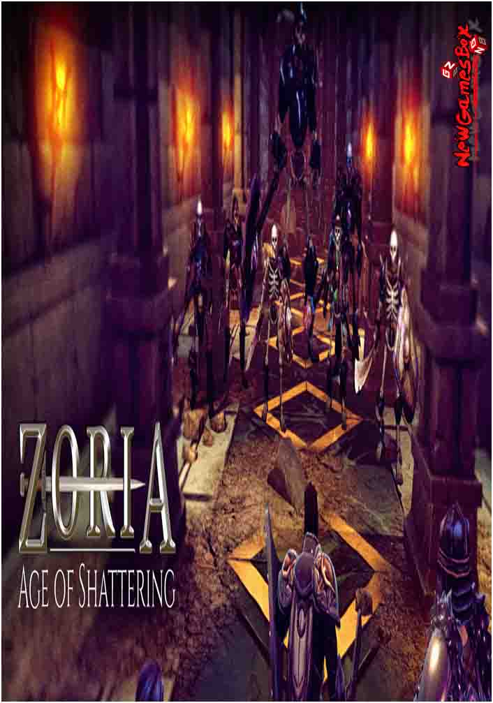 Zoria Age Of Shattering Free Download