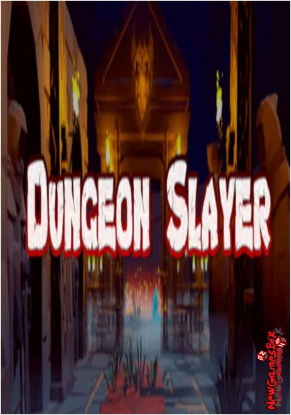 Dungeon Slayer Free Download