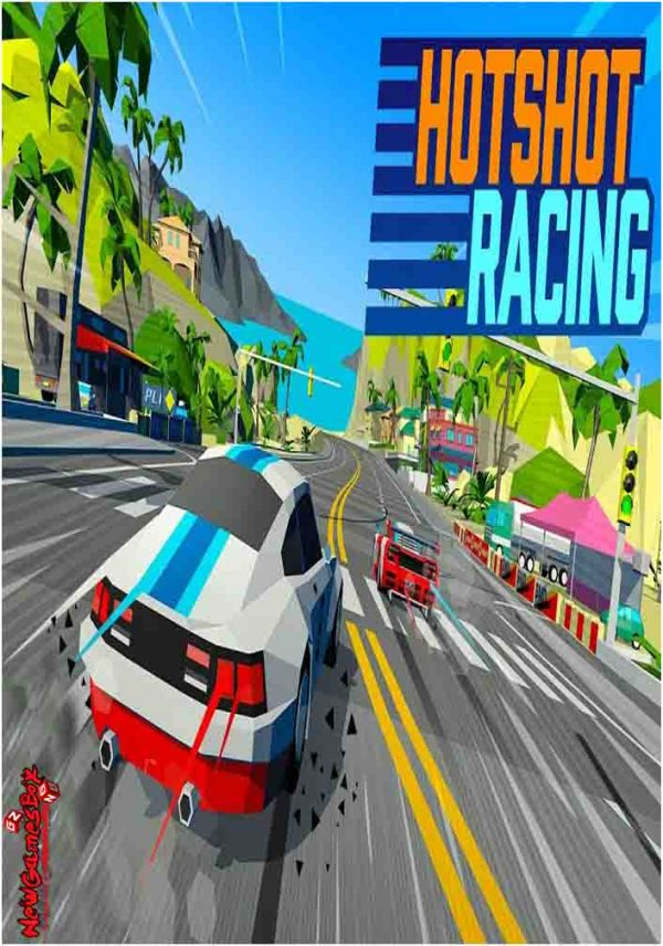 Hotshot Racing Free Download