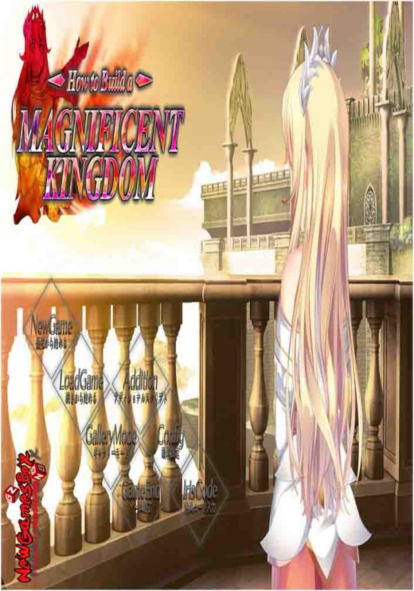 How To Build A Magnificent Kingdom Free Download