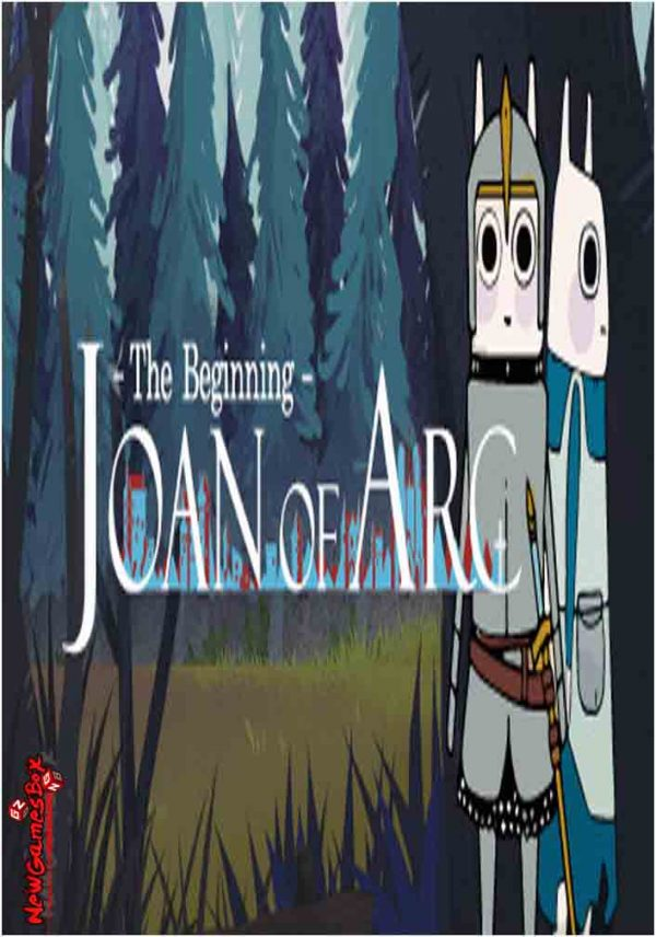 Joan Of Arc The Beginning Free Download
