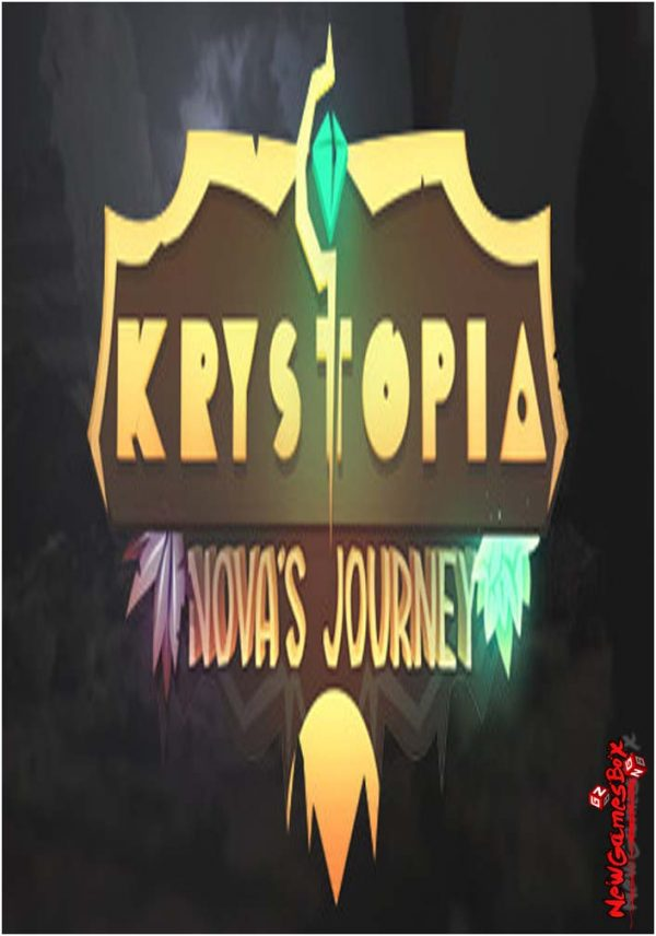 Krystopia Novas Journey Free Download