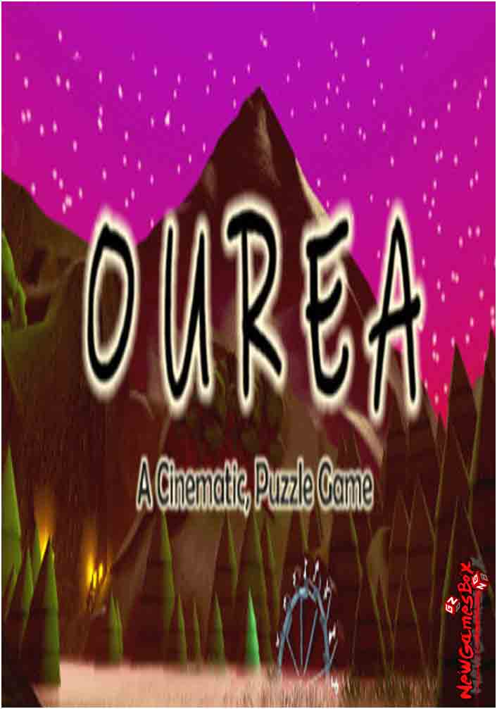 Ourea Free Download
