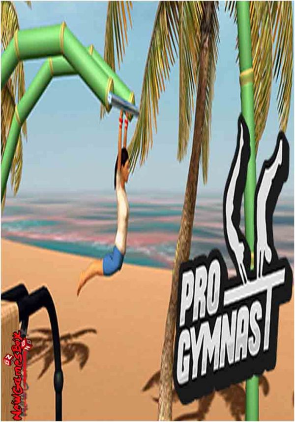 Pro Gymnast Free Download