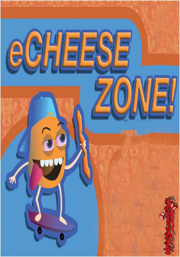 eCheese Zone Free Download