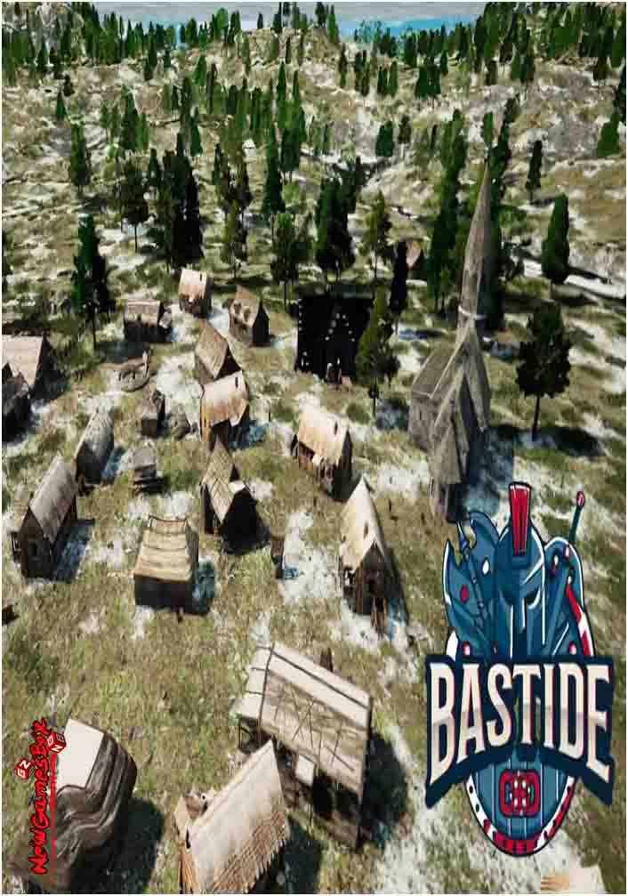 Bastide Free Download