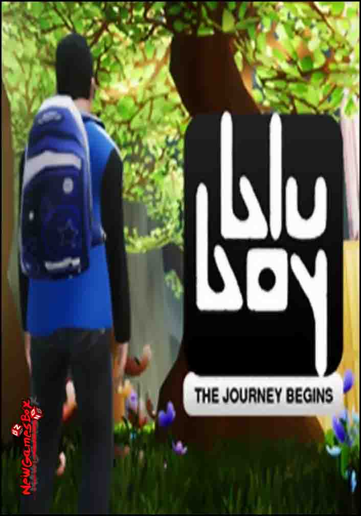 BluBoy The Journey Begins Free Download