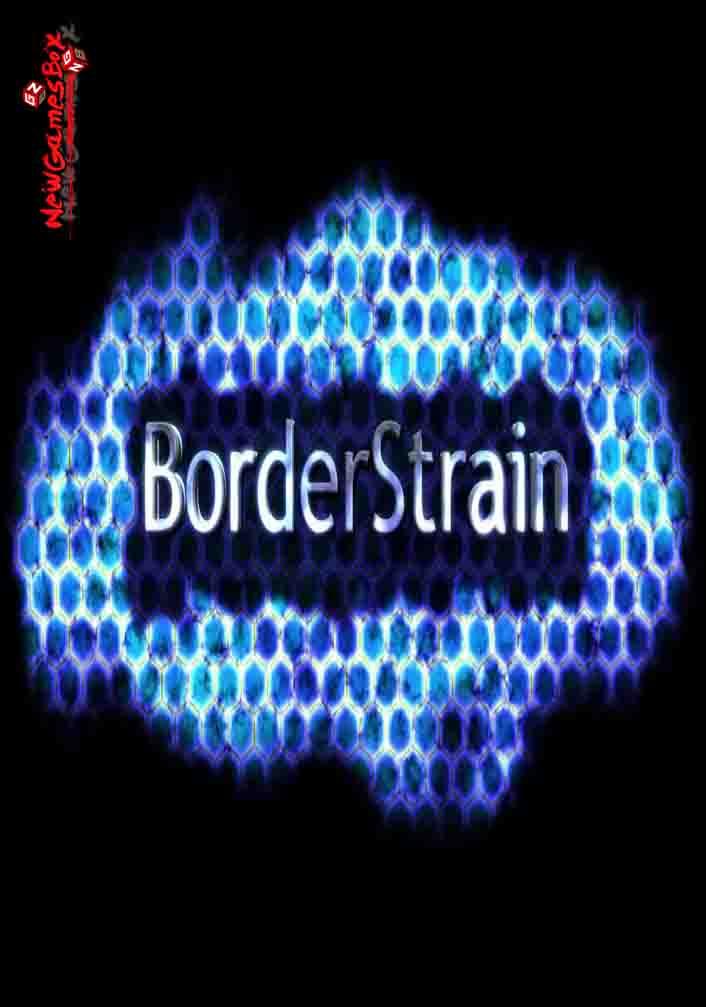 BorderStrain Free Download