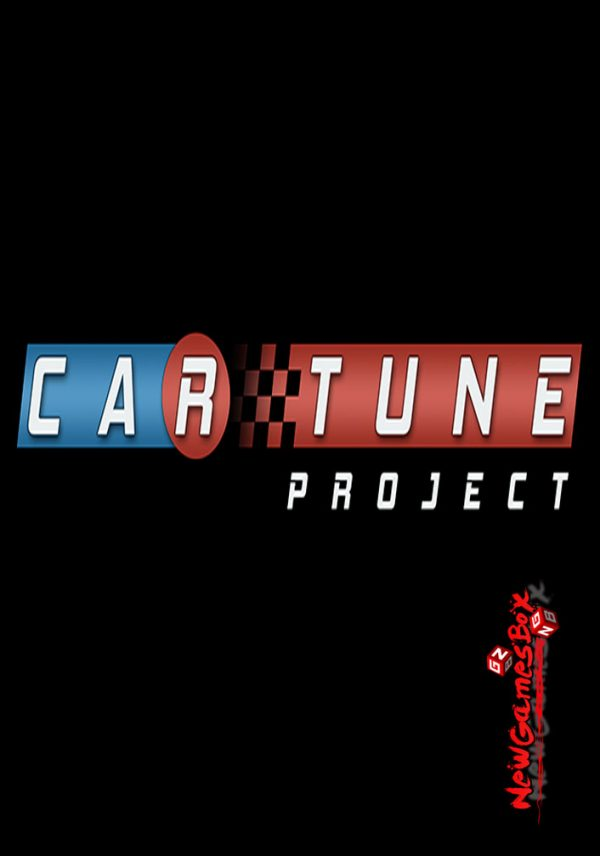 CAR TUNE Project Free Download
