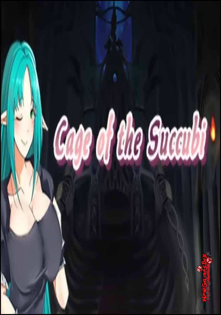 Cage Of The Succubi Free Download