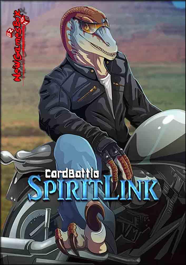 Card Battle Spirit Link Free Download