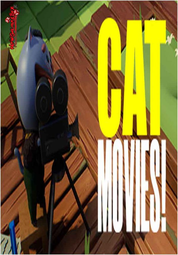 Cat Movies Free Download