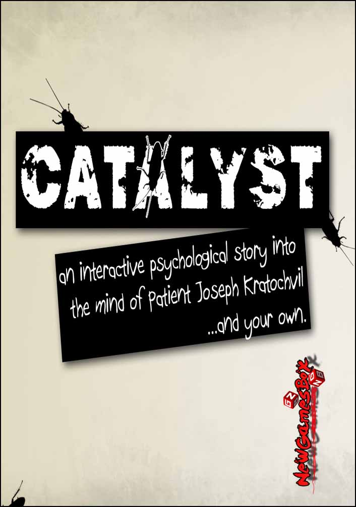 Catalyst Free Download