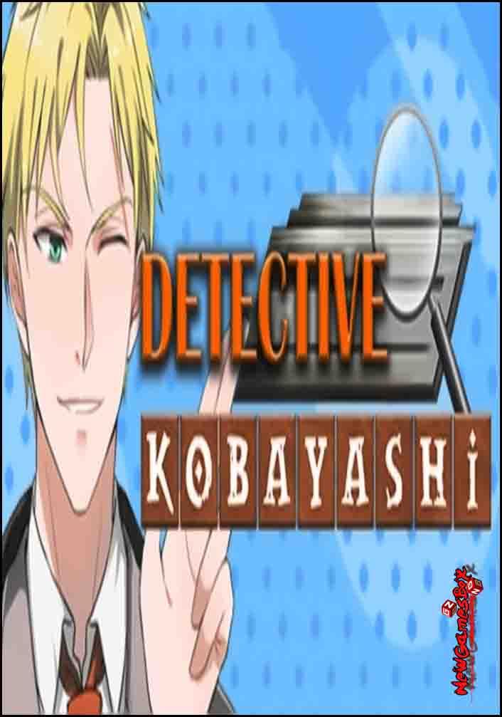 Detective Kobayashi Free Download