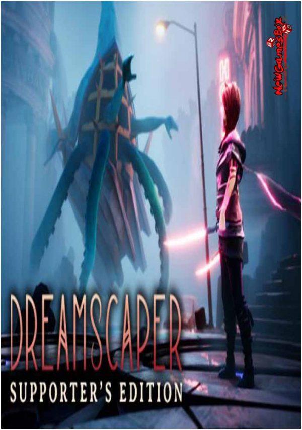 Dreamscaper Prologue Free Download
