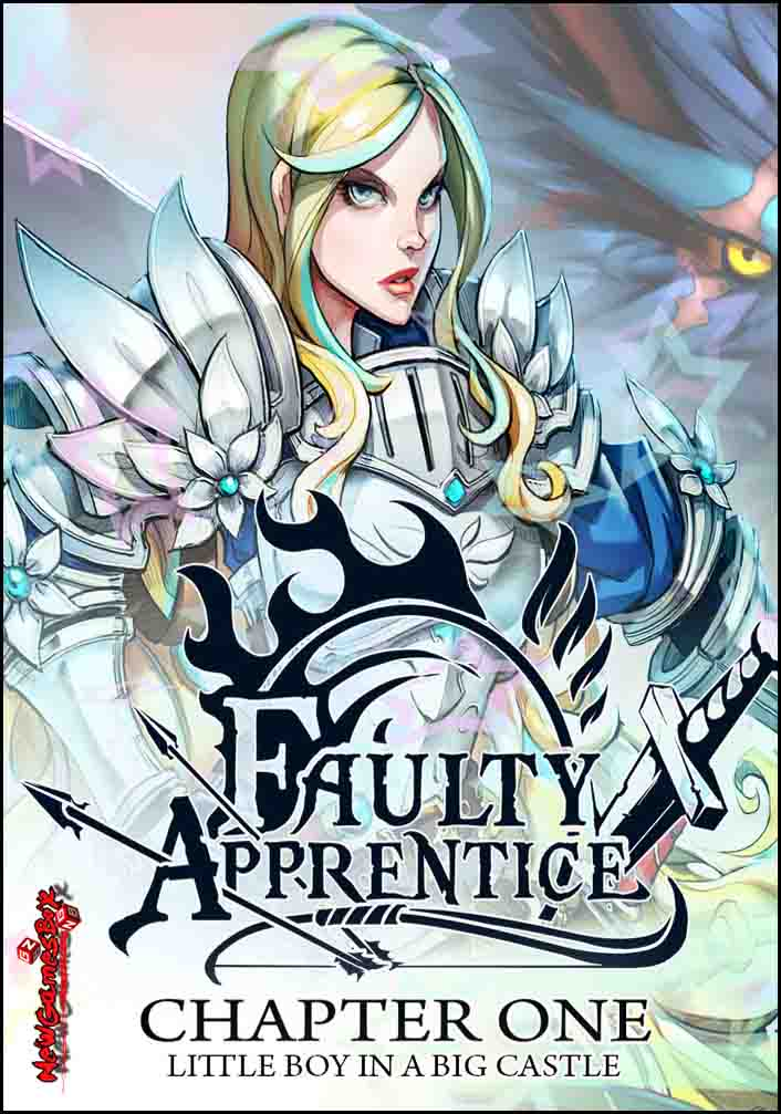 Faulty Apprentice Free Download