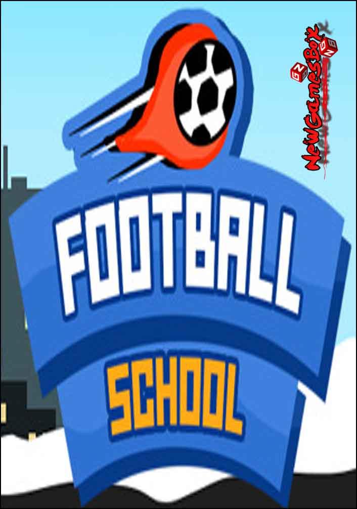 Football School Free Download