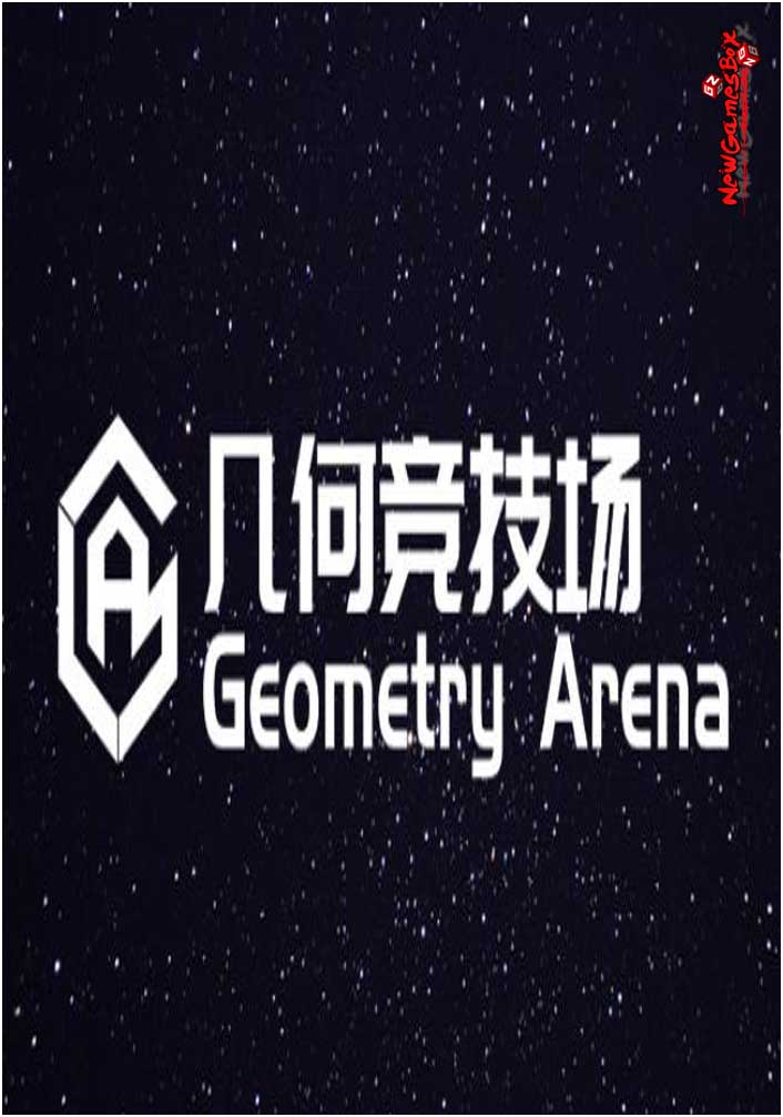 Geometry Arena Free Download