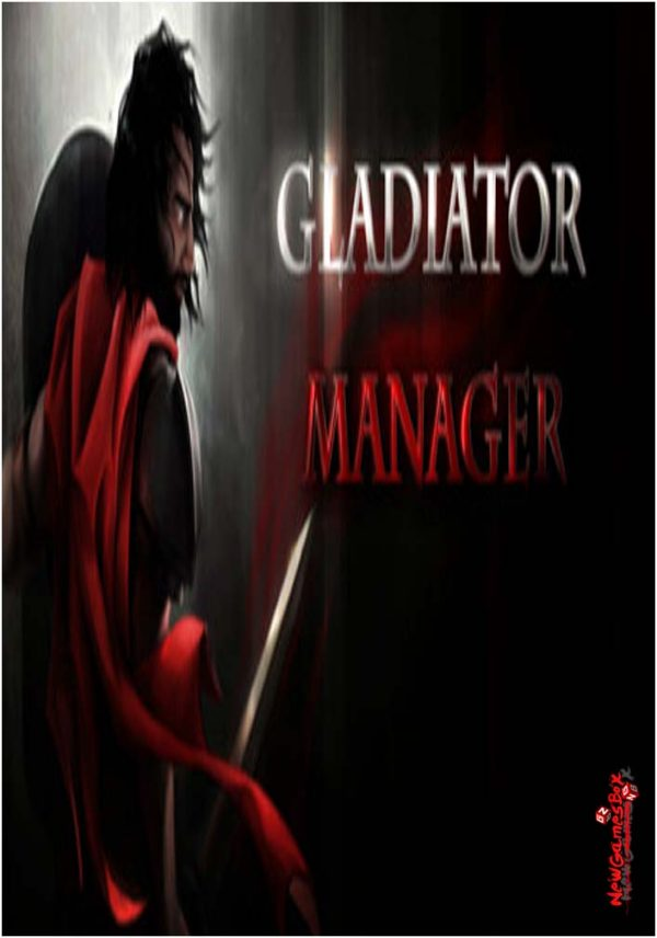 Gladiator Manager Free Download