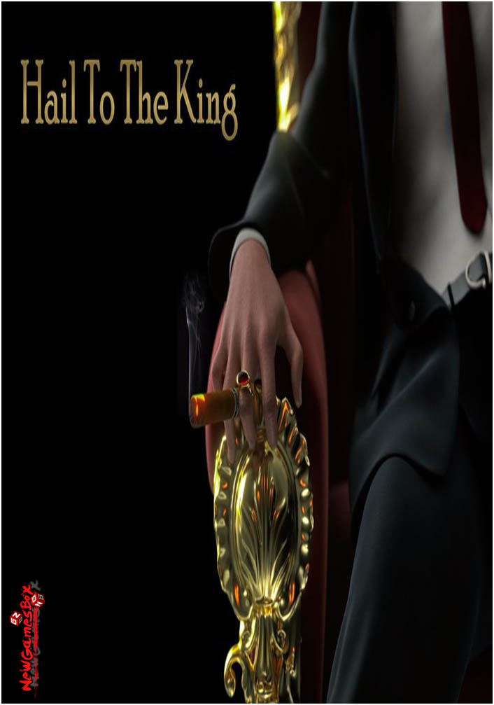 Hail To The King Free Download