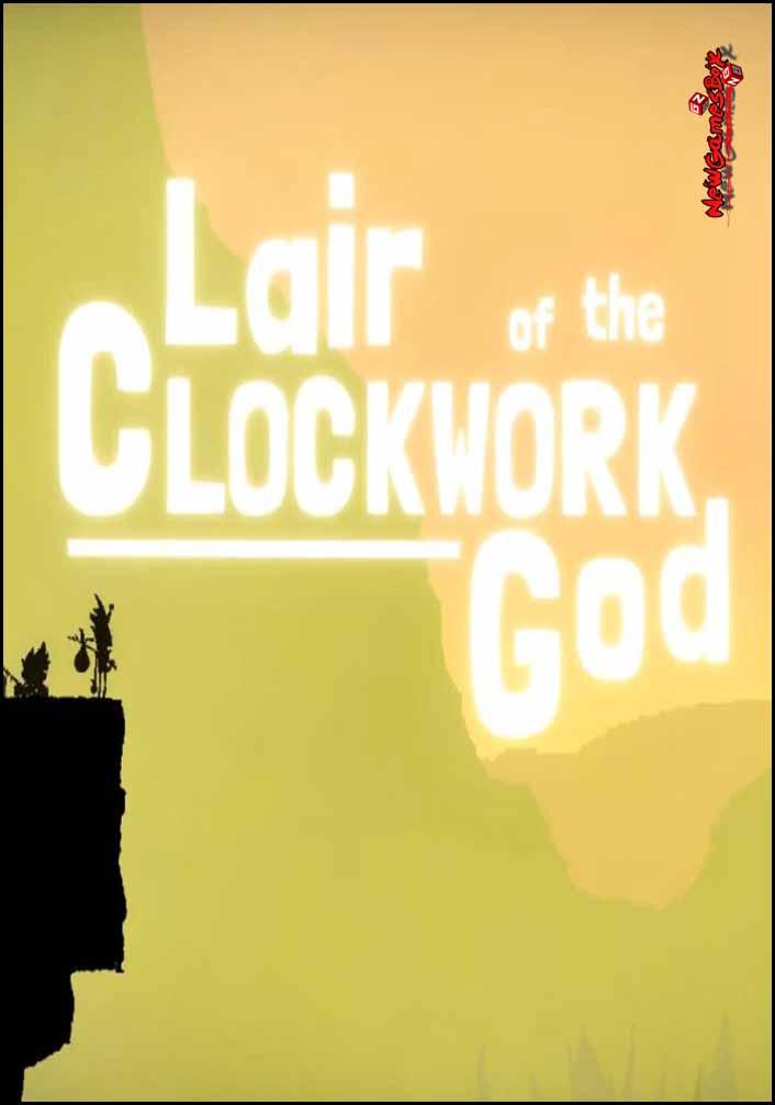 Lair Of The Clockwork God Free Download