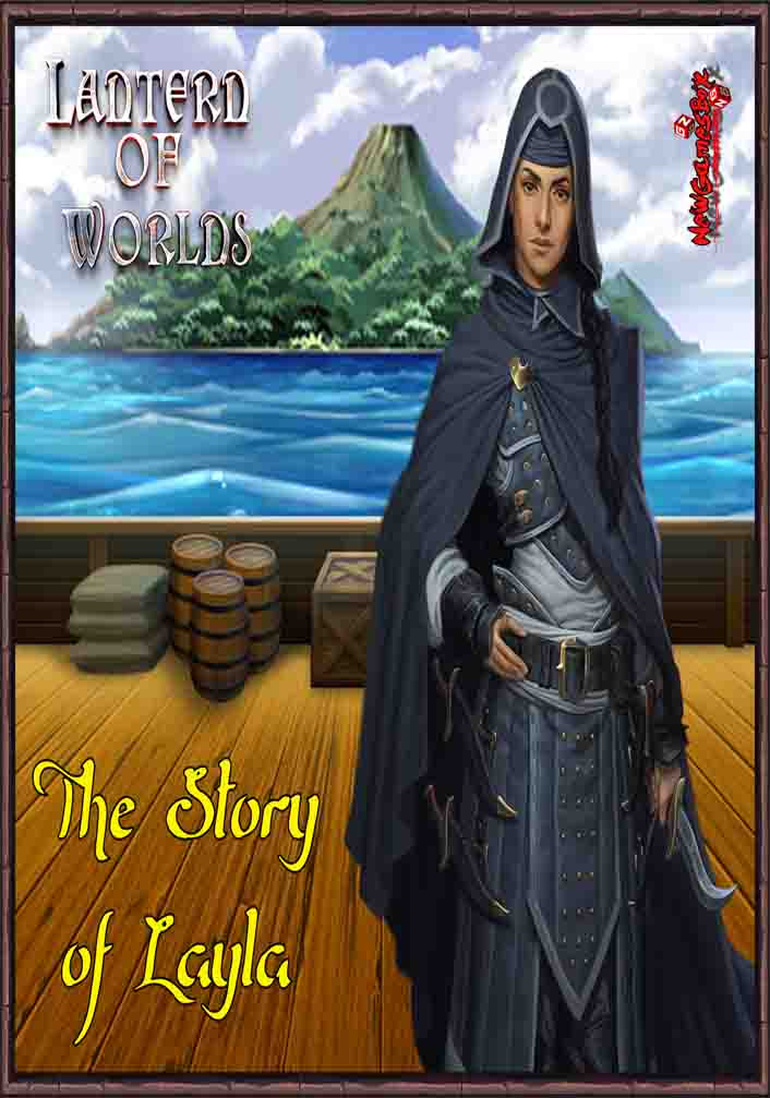 Lantern Of Worlds The Story Of Layla Free Download