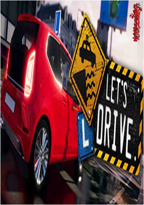 Lets Drive Free Download
