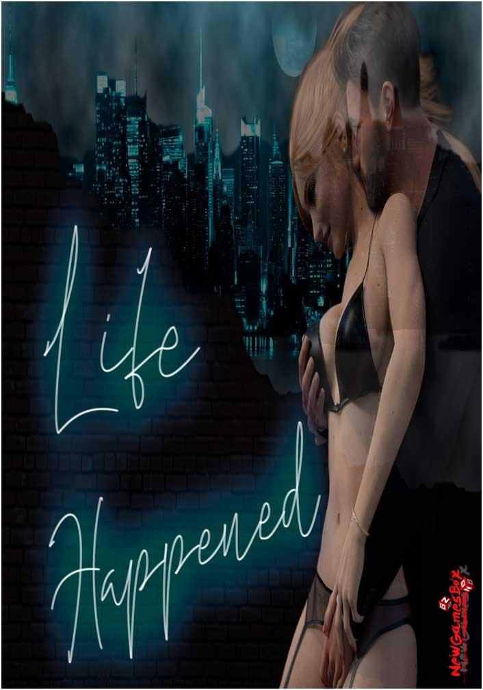 Life Happened Free Download