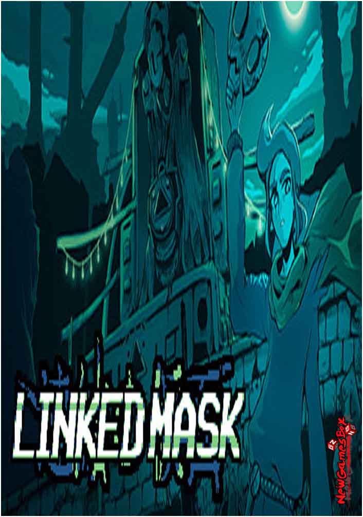 Linked Mask Free Download
