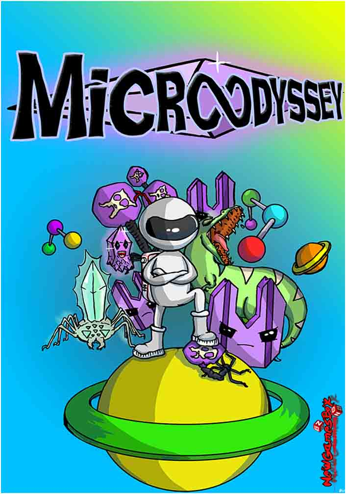 Microodyssey Free Download