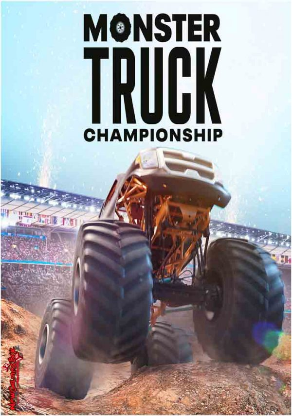 Monster Truck Championship Free Download