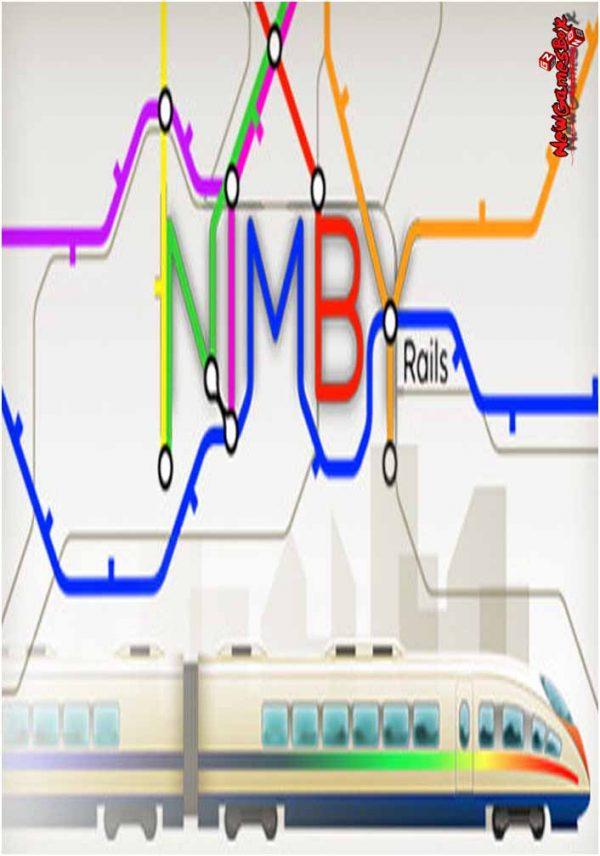 NIMBY Rails Free Download