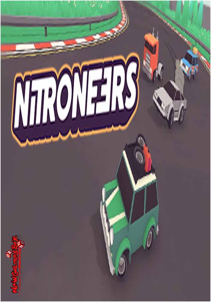 Nitroneers Free Download