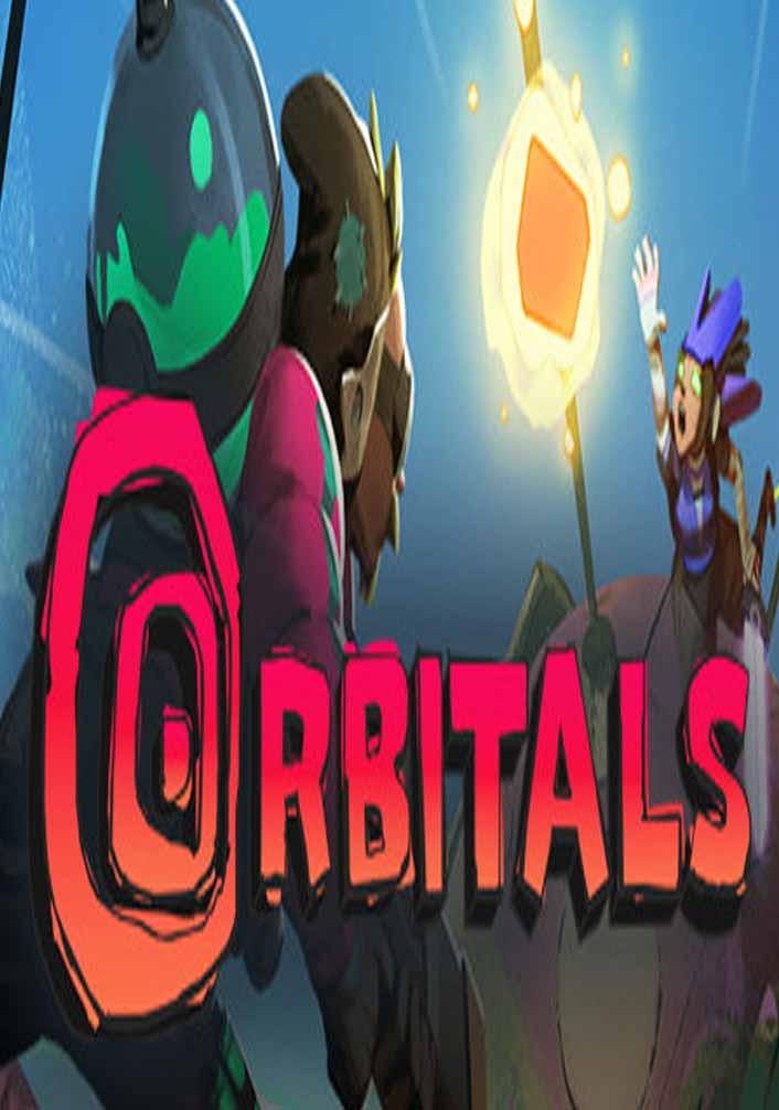 Orbitals Free Download