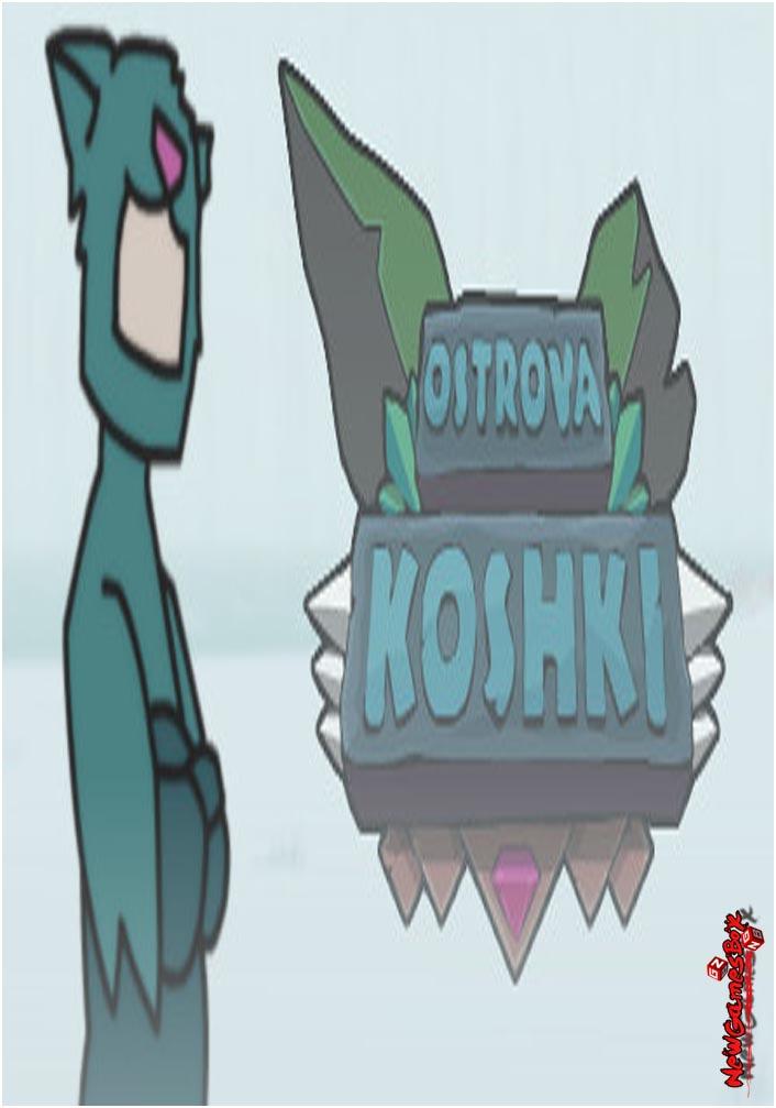 Ostrova Koshki Free Download