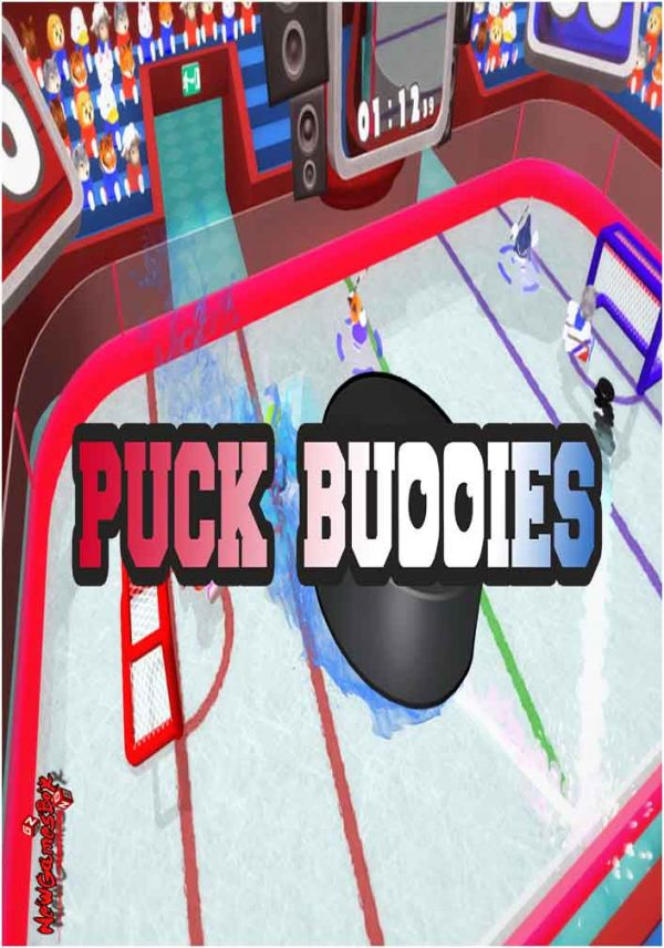 Puck Buddies Free Download
