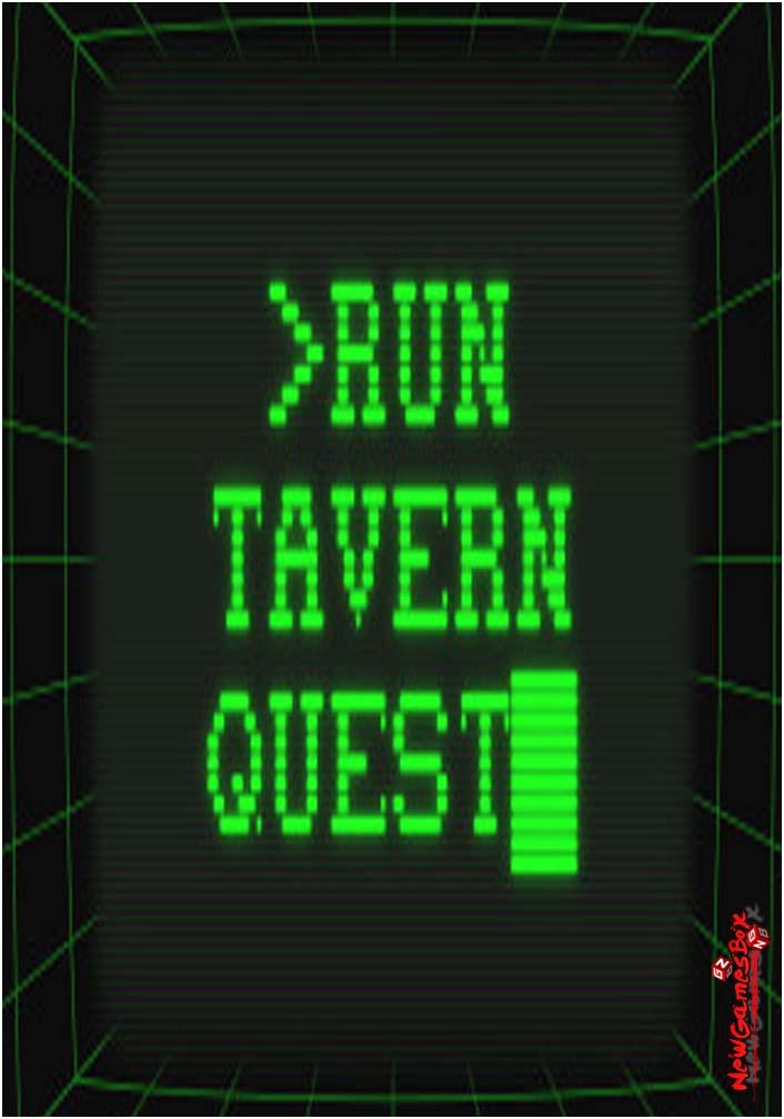 Run TavernQuest Free Download