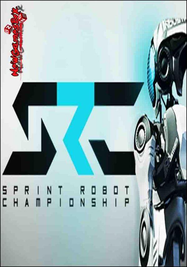 SRC Sprint Robot Championship Free Download