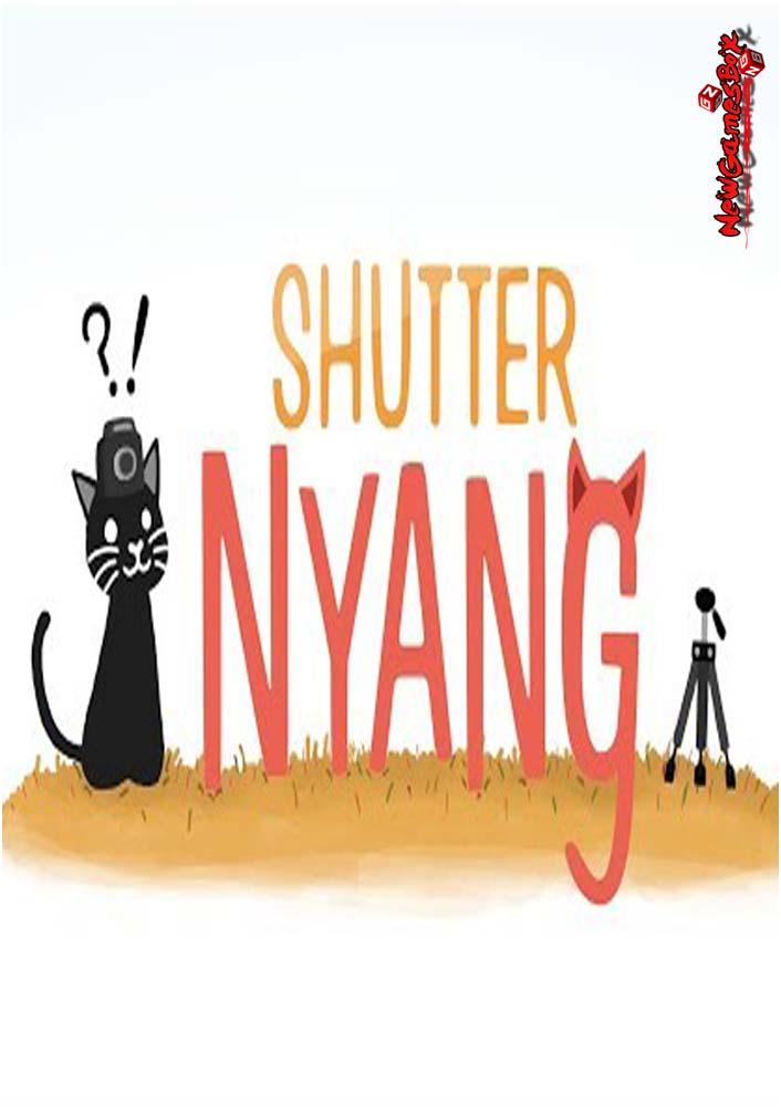 Shutter Nyang Free Download