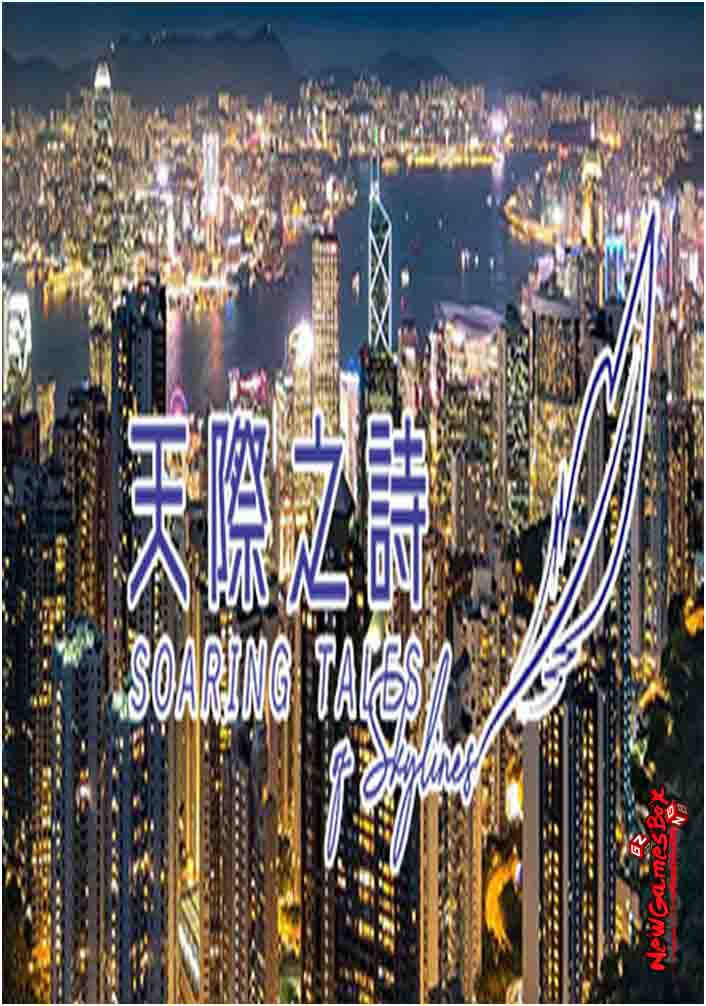 Soaring Tales Of Skylines Free Download