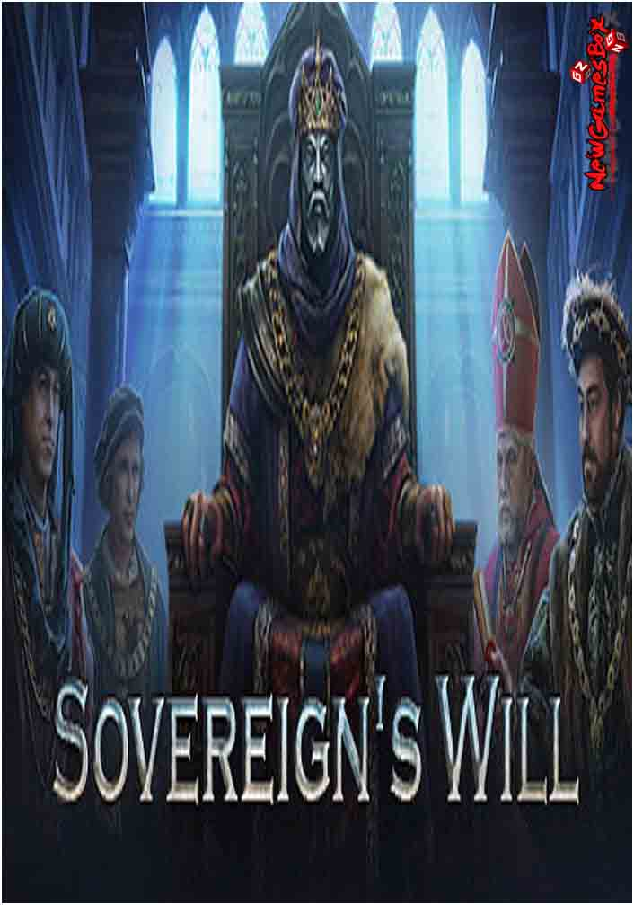 Sovereigns Will Free Download