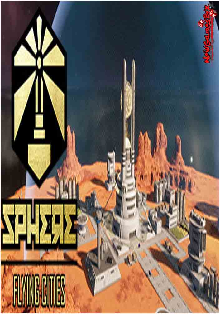 Sphere Flying Cities Free Download