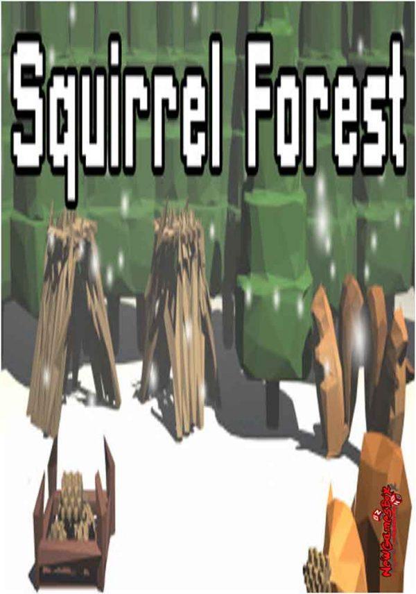 Squirrel Forest Free Download