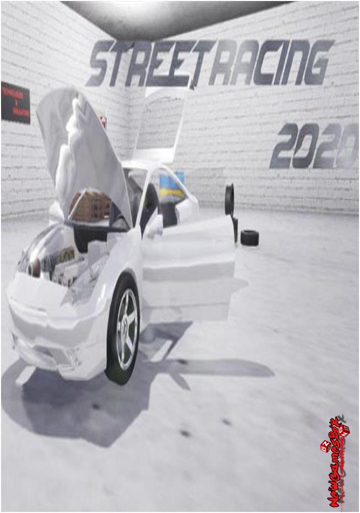Street Racing 2020 Free Download