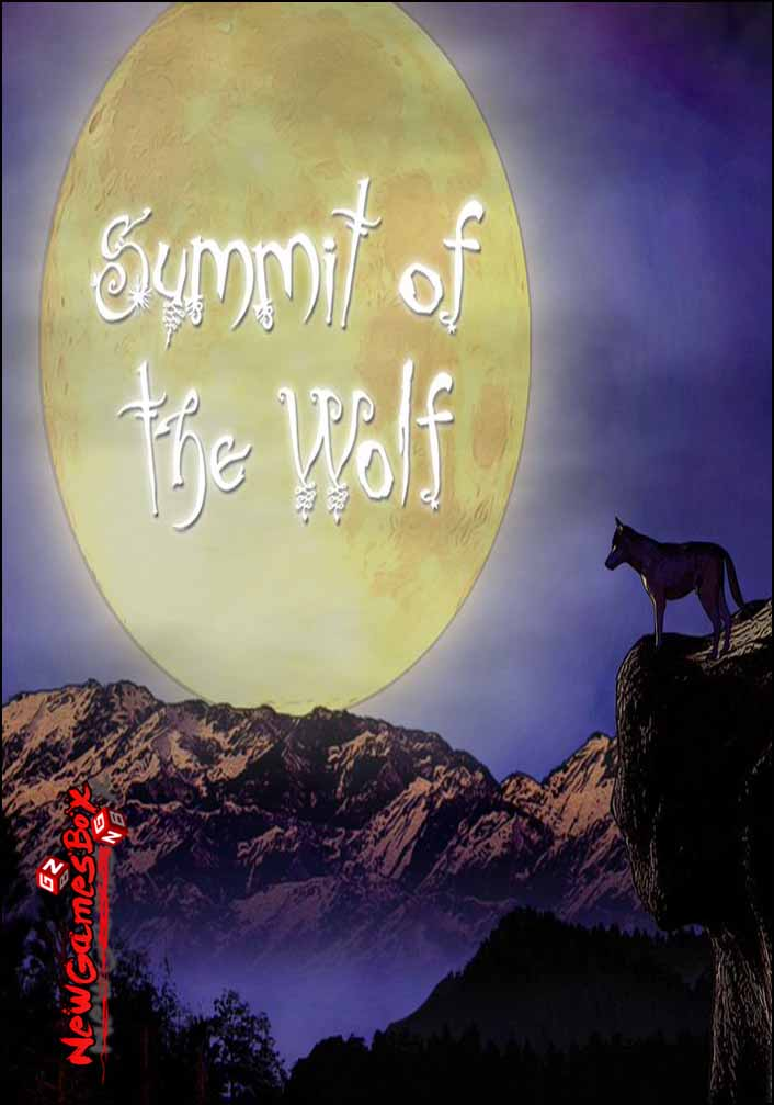 Summit Of The Wolf Free Download